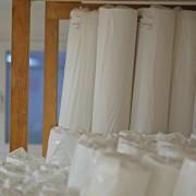 PE-Folien / Plastikfolien (Rollen)