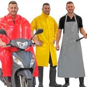 Regenbekleidungen & Arbeitsbekleidungen