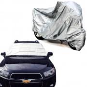 Schutzhüllen für Auto, Velo, Mofa, Roller, Motorrad & Wohnwagen