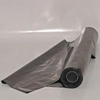 PE-Folie schwarz - Breite: 2000 mm (50 m)