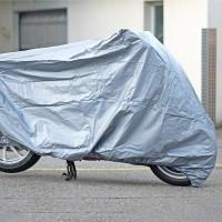 """Schutzhülle für Motorrad (Typ """"Japaner"""")"""