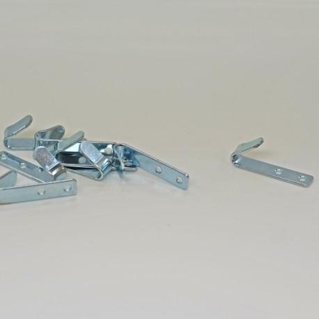 Flachhaken 68 x 15 mm