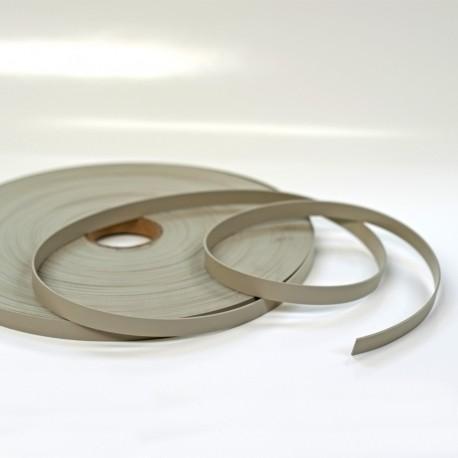 Zollband 2 mm beige