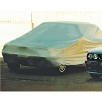 Autohülle REX-Universal - Grösse 4 (Wagenlänge 450 bis 490 cm)