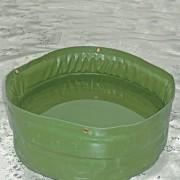 Silowasserpressen / Wasserbehälter