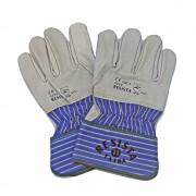 """Arbeits-Handschuhe """"Delphin"""""""