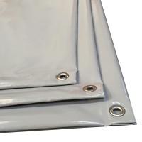 Blache 10 x 10 m aus VP 238 (ca. 580 g/m2)
