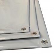 Blache 3 x 4 m aus TREVIRA NOVO (ca. 660 g/m2)